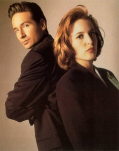 Look out, FIFA EXCO.  Mulder and Scully want your X-Files.