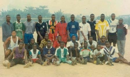 The boys in Lagos. (pic supplied).