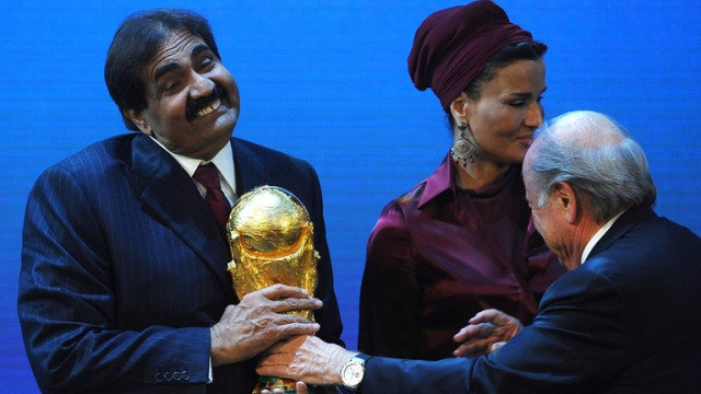Qatar_2918275